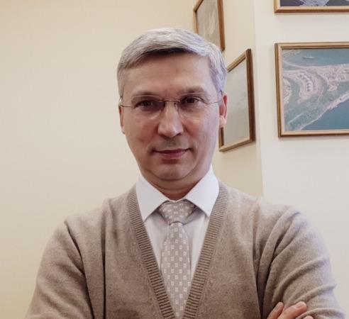 Валерий Петрушин