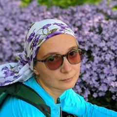 Нина Семушина