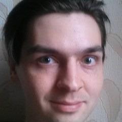 Алексей Сыровежкин
