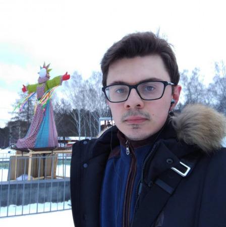 Дмитрий Неясов