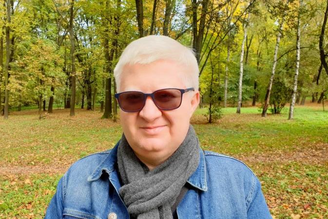 Mariusz Parlicki