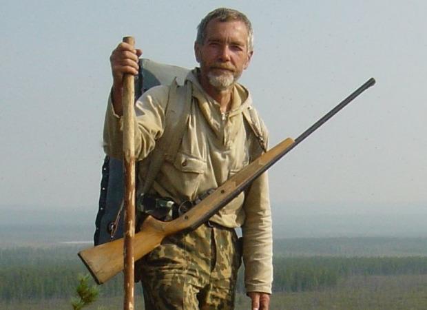Павел Ткаченко
