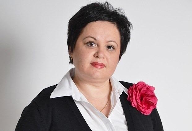 Ольга Правук