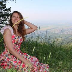 Евгения Зарина
