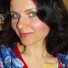 Наталья Интересова