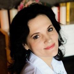 Елена Алфёрова