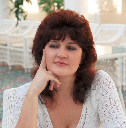 Ольга Невзорова