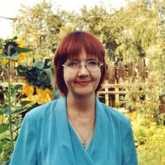 Харчева Лариса Александровна
