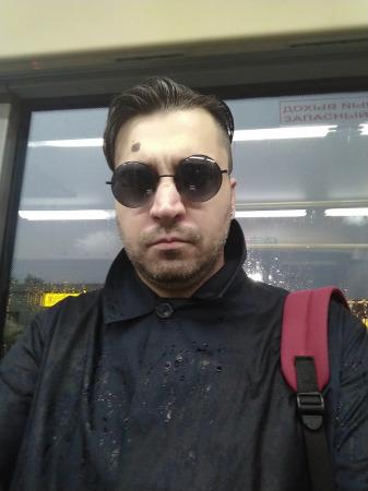 Павел Хицкий