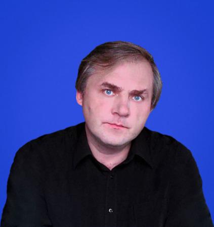 Павел Айдаров