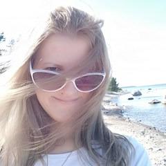 Оксана Резанова