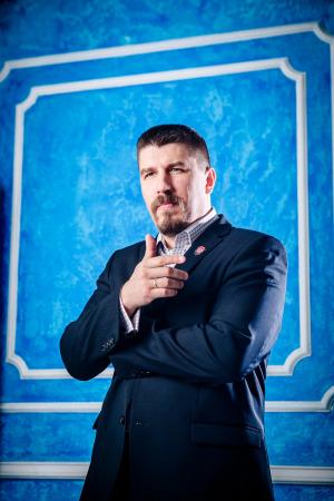 Степан Зотов