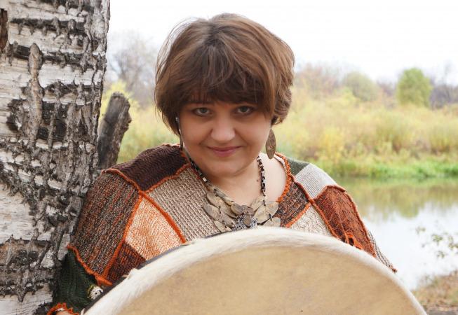 Екатерина Меллис