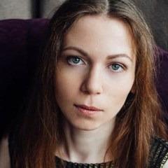 Анна Федорова