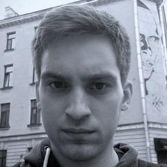 Антон Секисов