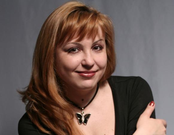 Елена Галимьянова