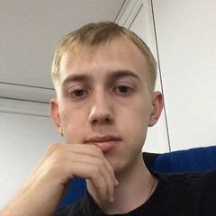 Валерий Шенк