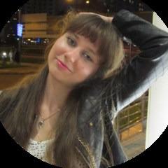 Инесса Гусева