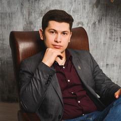 Алишер Отабаев