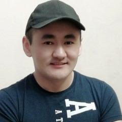 Мирлан Калдыбаев