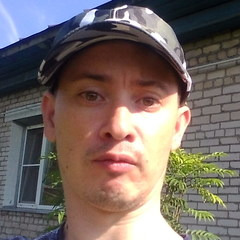 Евгений Блинов
