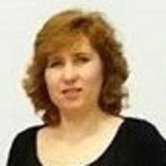Елена Лаврик