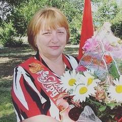 Татьяна Мирная