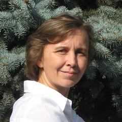 Татьяна Латукова