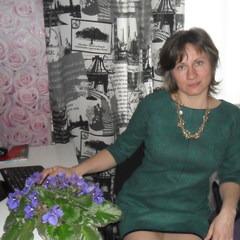Алёна Каплунова