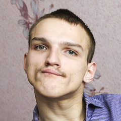 Максим Бацкалевич