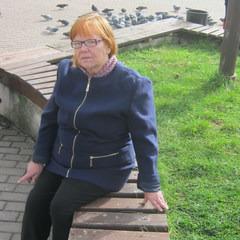 Нина Свидерская