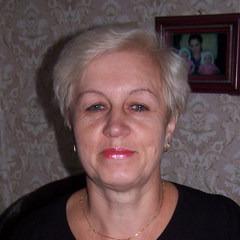 Ольга Саркисова