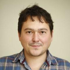 Станислав Буркин