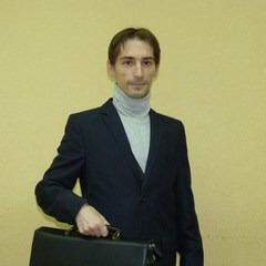 Владимир Лавров