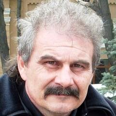 Владимир Горбань