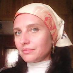 Юлия Крюкова