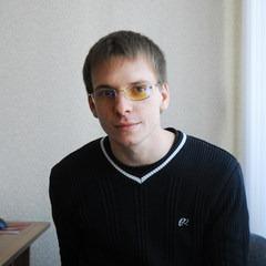 Сергей Самсошко
