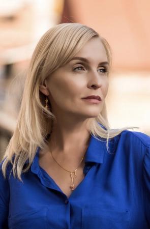 Инесса Леббех