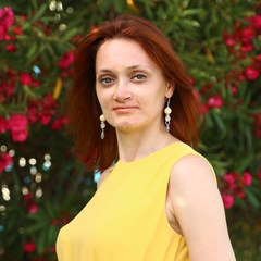 Катерина Слободян