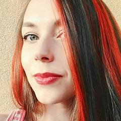 Анастасия Малинская