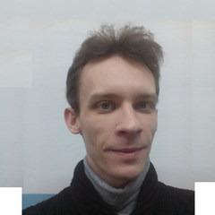 Константин Моренко