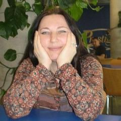 Елена Ликанова