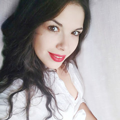 Лена Сергеева