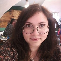 Яна Павловская