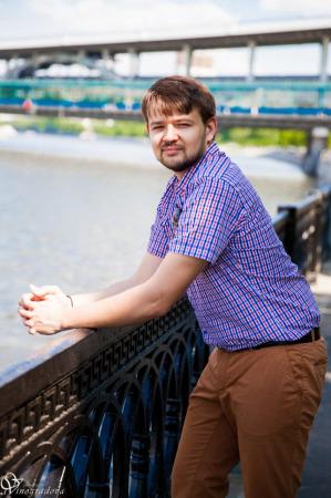 Антон Муравьев