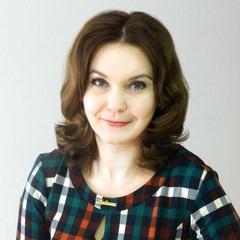 Оксана Чурюканова