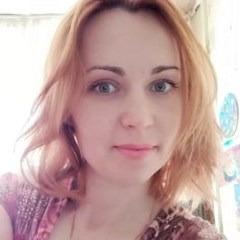 Елена Патокина