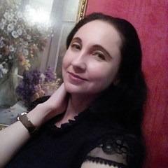 Алена Джакелли