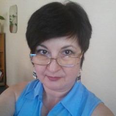 Виктория Травская