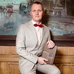 Сергей Скробов